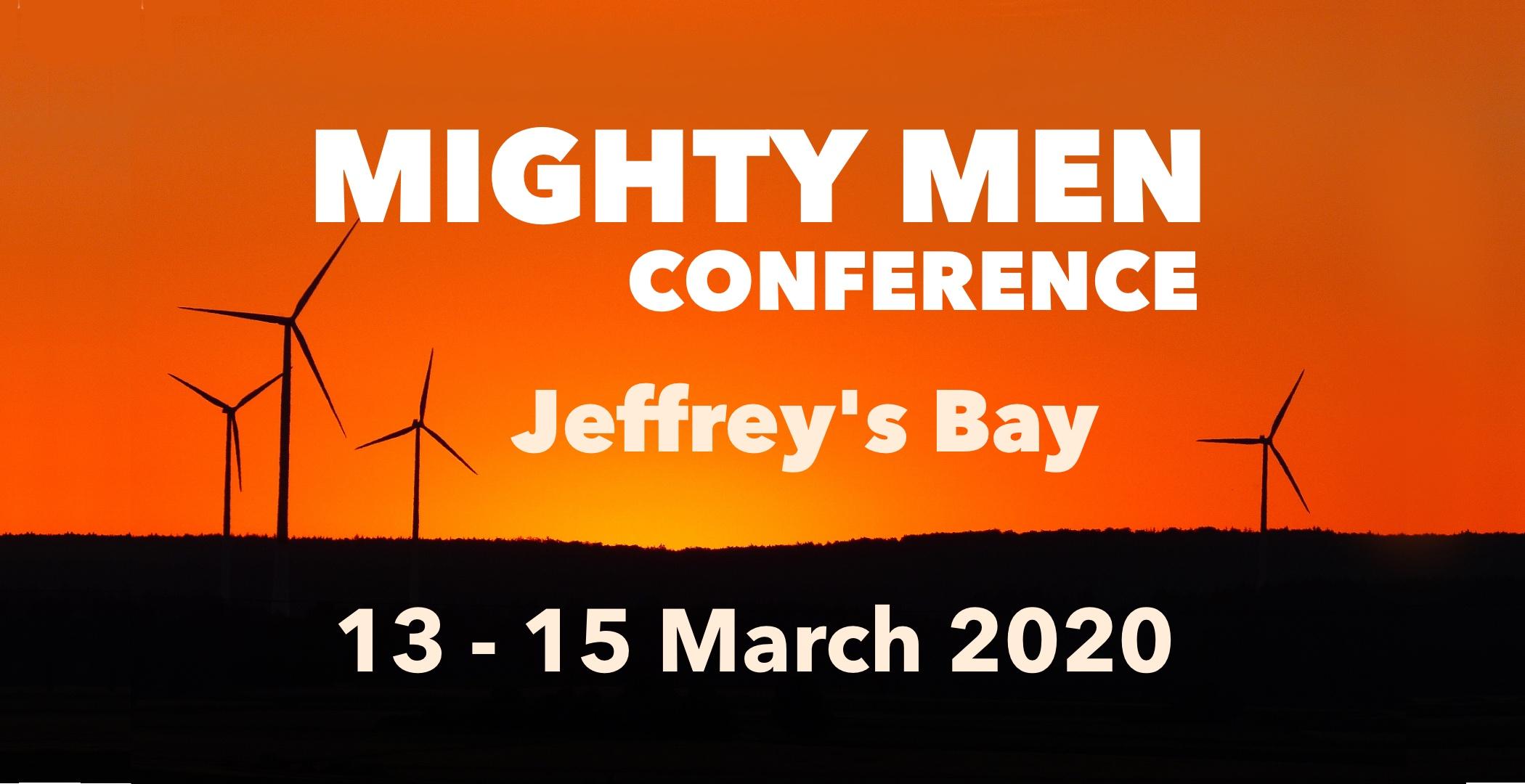 Mighty Men Eastern Cape